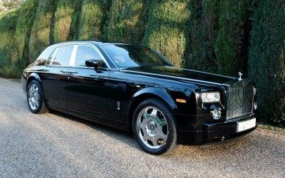 Wedding Car Hire Experts Ltd  7