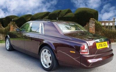 Wedding Car Hire Experts Ltd  8