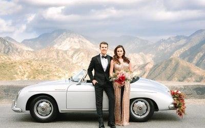 Wedding Car Hire Experts Ltd  5