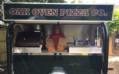 Oak Oven Pizza Company 1