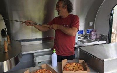 Oak Oven Pizza Company Mobile Caterers Bristol