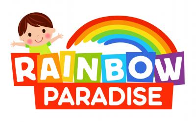 Rainbow Paradise  1