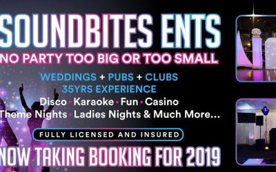 Soundbites Entertainments  1