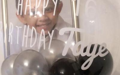 Joy Balloons  2