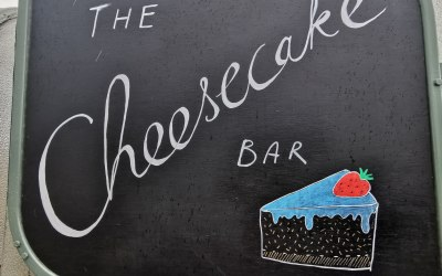 The Cheesecake Bar 6