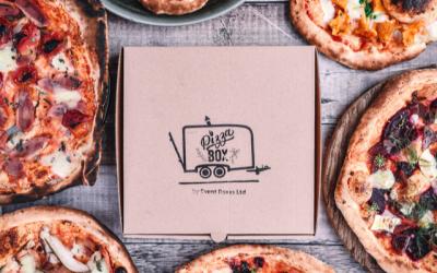The Pizza Box 1