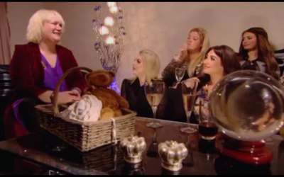 as seen on TOWIE