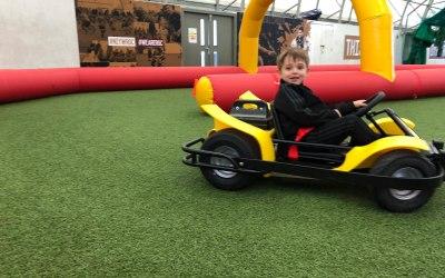 North Wales Kids Karts 3
