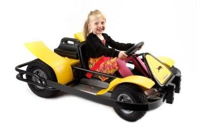 North Wales Kids Karts 5
