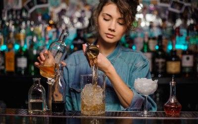Event Bar Staff 1