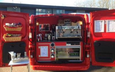 Drive Aroma Mobile Coffee Shops Ltd 3