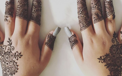 Henna by Shay 5