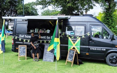 The Healthy Jamaican Kitchen 1
