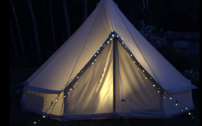 Daisy Bell Tent Hire 1
