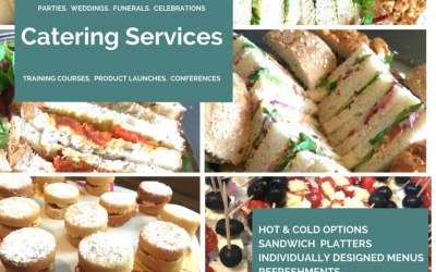 Four Seasons Catering 4