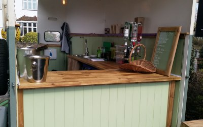 Beaufort Catering & Mobile Bar 5