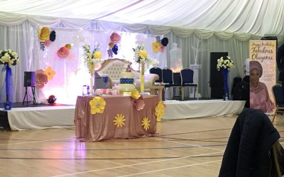 3j Event Decorations  5