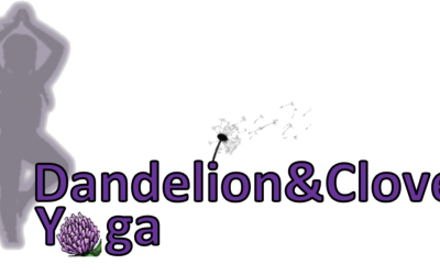 Dandelion and Clover Yoga  1