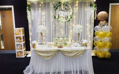 Made With Love Weddings & Events  4