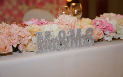Made With Love Weddings & Events  1