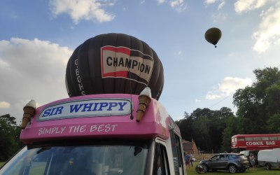 Sir Whippy Ltd 1