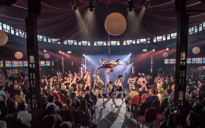 Circus Hub 2