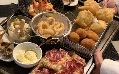 Catalan Delicatessen 2