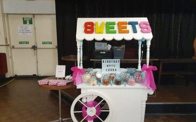Happy Sweet Carts 2