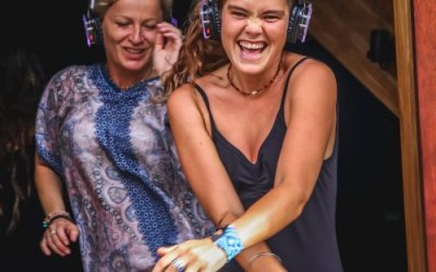 Silent Disco Camberley 4