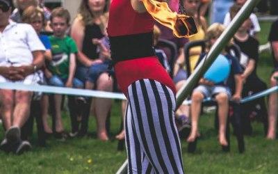 Barnton Circus 8
