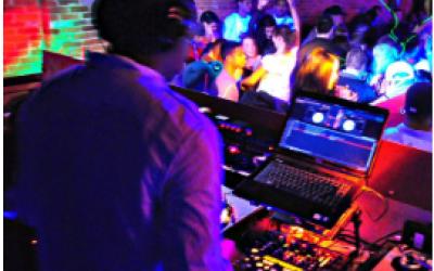 Sharpe DJ services 2