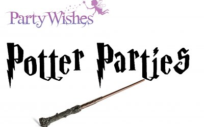 Party Wishes 3