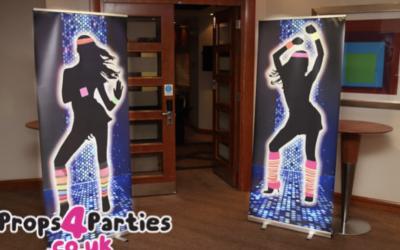 Props 4 Parties 4
