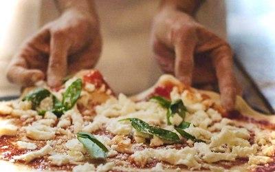 San Carlo - Pizza Catering  5