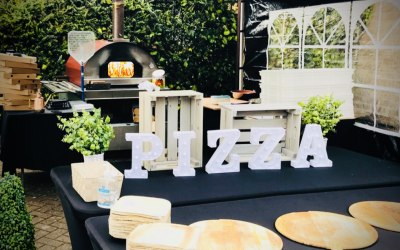 San Carlo - Pizza Catering  9