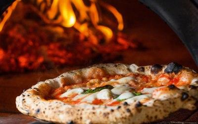 San Carlo - Pizza Catering  3