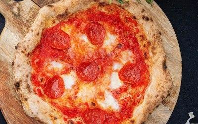 San Carlo - Pizza Catering  8