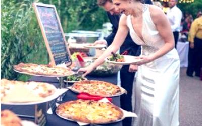 San Carlo - Pizza Catering  1