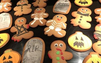 Bespoke Cookies & Cakes