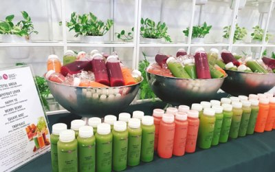 Pulse Juice Bar 5