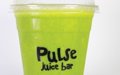 Pulse Juice Bar 1