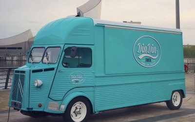Din Din Truck 1
