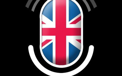 Great British Speakers 1