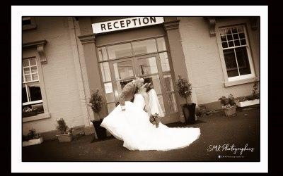 WEDDINGS GLASGOW
