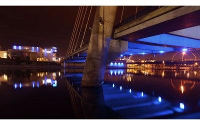 Marine Bridge, Southport