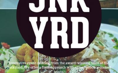 Junkyard Bar 1