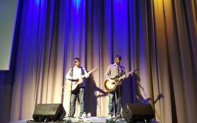The Covers Brothers 2