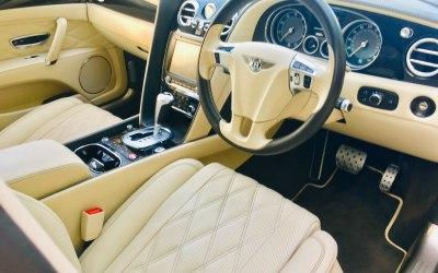 Brigitta Ltd T/A Bentley Elite Travel 2