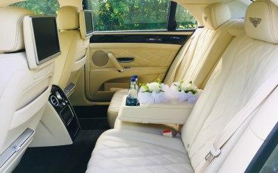 Brigitta Ltd T/A Bentley Elite Travel 3