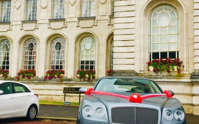 Brigitta Ltd T/A Bentley Elite Travel 9